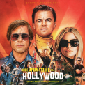 OST - QUENTIN TARANTINO'S ONCE UPON A TIME IN HOLLYWOOD