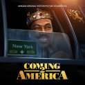 COMING 2 AMERICA (AMAZON ORIGINAL PICTURE) / OST - COMING 2 AMERICA