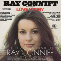 CONNIF, RAY - HAPPY SOUND OF RAY CONNIFF & LOVE STORY (LTD) (MS)