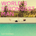 COOMBES, GAZ - WORLD'S STRONGEST MAN (UK)