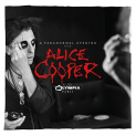 Cooper,Alice - A PARANORMAL EVENING AT THE OLYMPIA PARIS