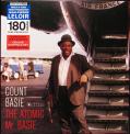Basie, Count - ATOMIC MR. BASIE