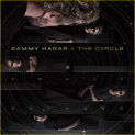 HAGAR, SAMMY & THE CIRCLE - SPACE BETWEEN