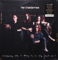 Cranberries - EVERYBODY ELSE IS DOING IT SO WHY CAN'T WE