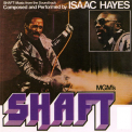 Hayes, Isaac - SHAFT (MUSIC FROM THE SOUNDTRACK)