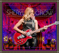 Crow, Sheryl - LIVE AT THE CAPITOL THEATER (2CD + BR)