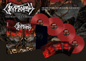 Cryptopsy - BEST OF US BLEED (BOX)