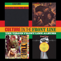 Culture - CULTURE ON THE FRONT LINE (UK)