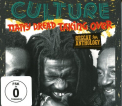 Culture - NATTY DREAD TAKING OVER (W/DVD) (DIG)
