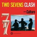 Culture - TWO SEVENS.. -ANNIVERS-