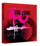 Cure - CURAETION (25TH ANNIVERSARY) (2BR + 4CD)