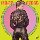Cyrus, Miley - YOUNGER NOW (JPN)