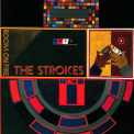 Strokes - ROOM ON FIRE (RED & YELLOW FLAME VINYL)