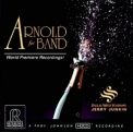 Dallas Wind Symphony - ARNOLD FOR BAND