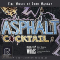 DALLAS WINGS - ASPHALT COCKTAIL: MUSIC..