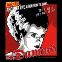 Damned - ANOTHER LIVE ALBUM FROM THE DAMNED (UK)