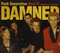 Damned - PUNK GENERATION