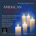 DANIELPOUR,  RICHARD - AN AMERICAN REQUIEM