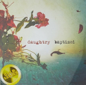Daughtry - BAPTIZED (GOLD SERIES) (DLX) (AUS)