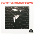 Bowie, David - STATION TO STATION