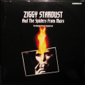 Bowie, David - Ziggy Stardust & The Spiders From Mars