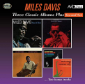 Davis, Miles - THREE CLASSIC.. -BOX SET-