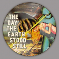 DAY THE EARTH STOOD STILL / O.S.T. (PICT) (GER) - DAY THE EARTH STOOD STILL