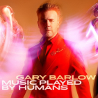 Barlow, Gary - MUSIC PLAYED BY HUMANS