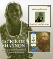 De Shannon, Jackie - DON'T TURN YOUR BACK ON M