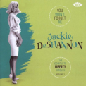 De Shannon, Jackie - YOU WON'T FORGET ME: COMPLETE LIBERTY SINGLES 1