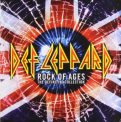 Def Leppard - ROCK OF AGES: DEFINITIVE