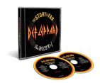 Def Leppard - STORY SO FAR... THE BEST (DELUXE EDITION)