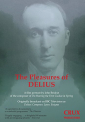 DELIUS - THE PLEASURES OF DELIUS