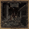 DESERTED FEAR - KINGDOM OF WORMS-REISSUE-