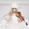 STIRLING,LINDSEY - WARMER IN THE WINTER