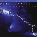Dire Straits - LOVE OVER GOLD -SACD-