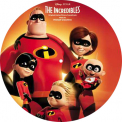 OST - INCREDIBLES