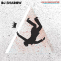 DJ Shadow - LIVE IN MANCHESTER (W/DVD)