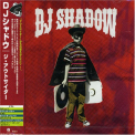 DJ Shadow - OUTSIDER + 1