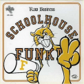 DJ Shadow - SCHOOLHOUSE FUNK 2