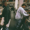 DJ Shadow - SHM-ENDTRODUCING.....