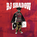 DJ Shadow - SHM-OUTSIDER