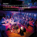 DJABE - Djabe and the Hungarian Symphony Orchestra Miskolc