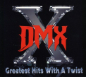 DMX - GREATEST HITS WITH A..