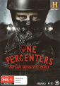 DOCUMENTARY - ONE PERCENTERS: -COLL. E