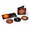 Doobie Brothers - LIVE FROM THE BEACON THEATRE (2CD + DVD)