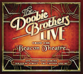 Doobie Brothers - LIVE FROM THE BEACON THEATRE