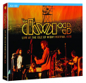 Doors - LIVE AT THE ISLE OF WIGHT FESTIVAL 1970