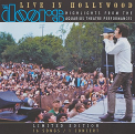 Doors - LIVE IN HOLLLYWOOD