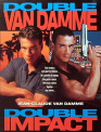 DOUBLE IMPACT: COLLECTOR'S EDITION / (COLL) - DOUBLE IMPACT: COLLECTOR'S EDITION / (COLL)